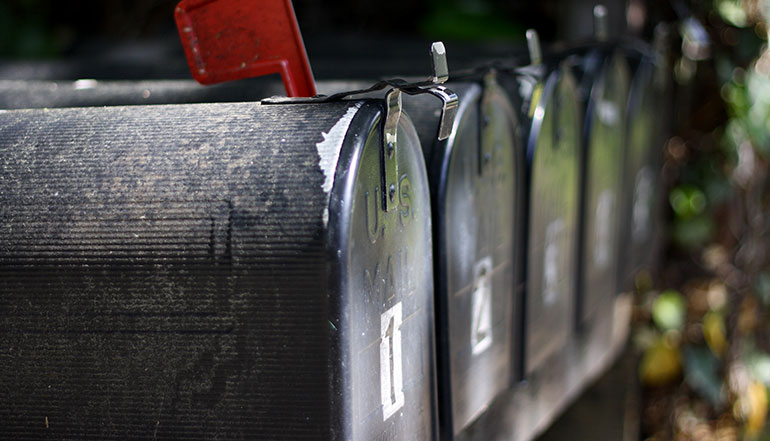 Email Marketing: the one channel that 91% of your customers are daily on