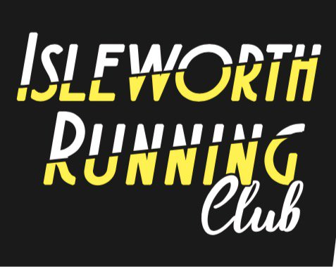 ISLEWORTH RUNNING CLUB