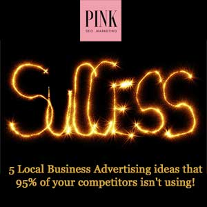 5 Local Business Advertising ideas that 95% of your competitors don't have