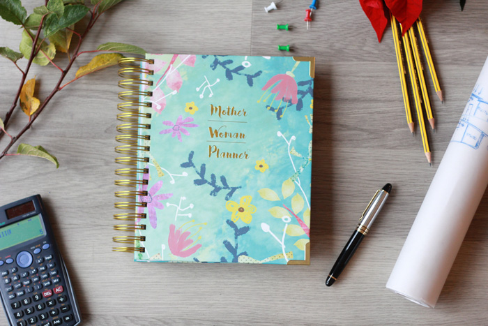 Mother-Woman-Planner
