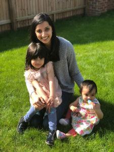 Parenthood Guide Sobitha Ravichandran 2