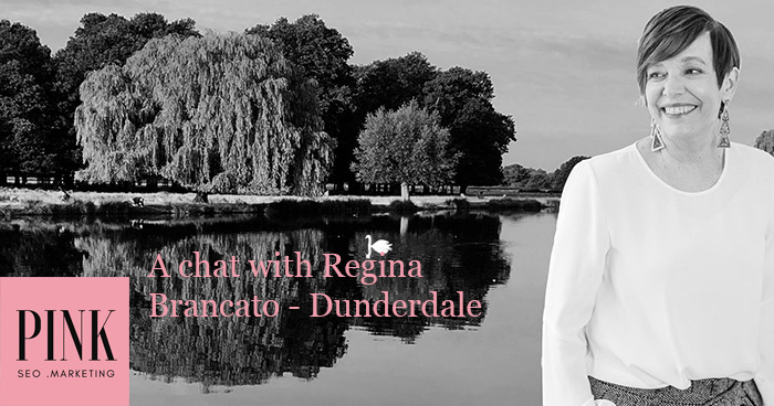 Interview Regina Brancato Dunderdale